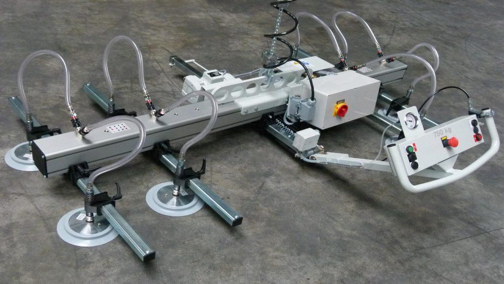 HandlingMaster für Vakuumhandling
