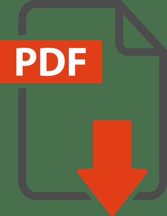 PDF-Datei Download zur Unfallverhütung in der Lagertechnik